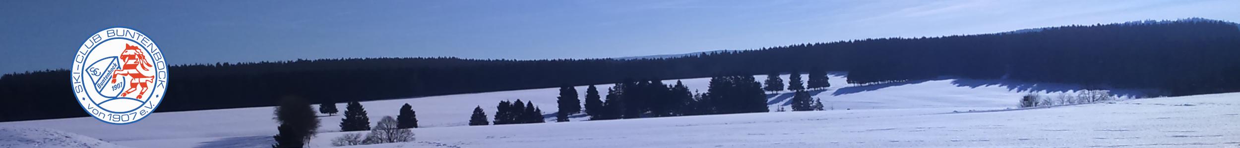 Ski-Club Buntenbock von 1907 e.V.